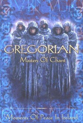 Gregorian - Momnets of Peace - In Ireland