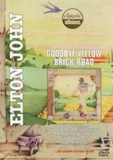 John Elton - Goodbye Yellow Brick Road