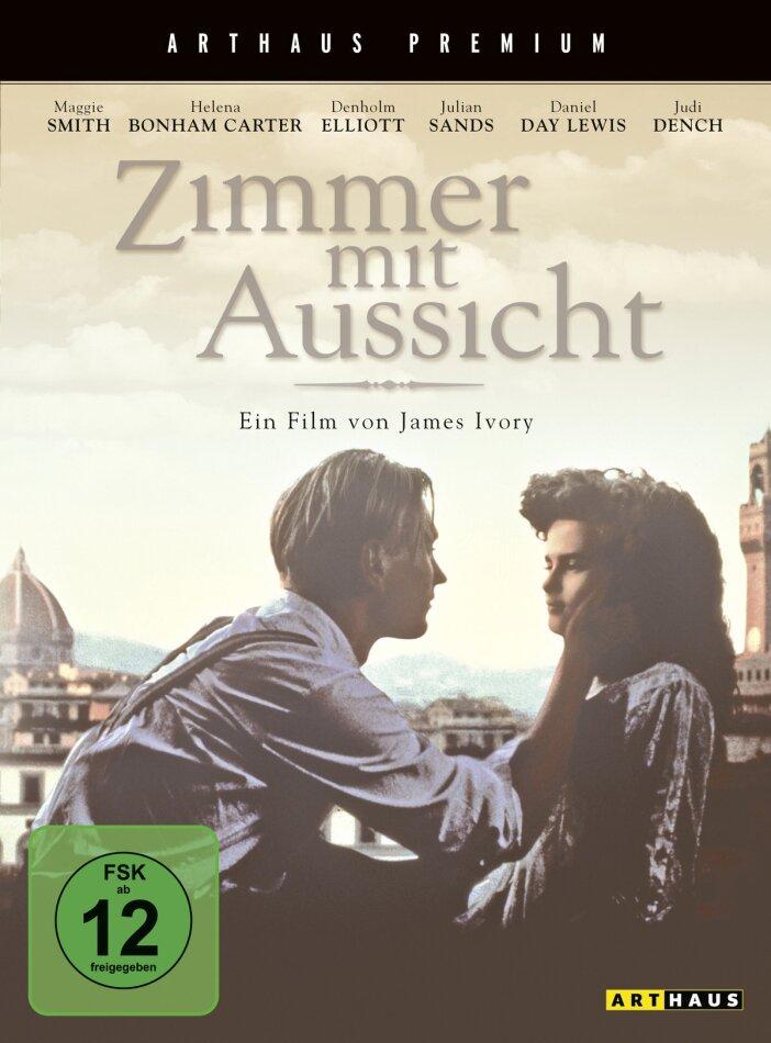 Zimmer mit Aussicht (1986) (Arthaus, 2 DVDs)