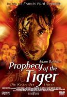 Prophecy of the tiger - Die Rache des Tigers