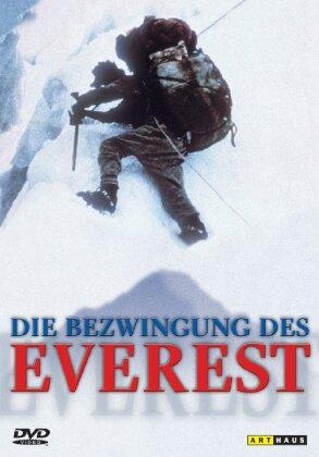 Die Bezwingung des Everest