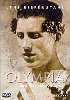 Olympia / Das Fest der Schönheit - Leni Riefenstahl Teil 2 (s/w)