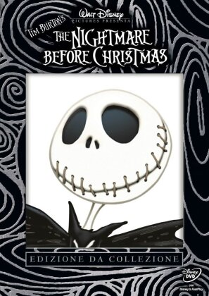 The Nightmare before Christmas (1993) (Edizione Speciale)