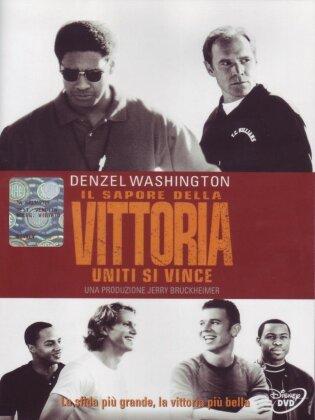 Il sapore della vittoria (2000)