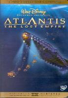 Atlantis -The lost empire (2001) (Collector's Edition, 2 DVDs)