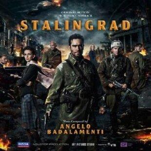 Angelo Badalamenti - Stalingrad - OST (CD)