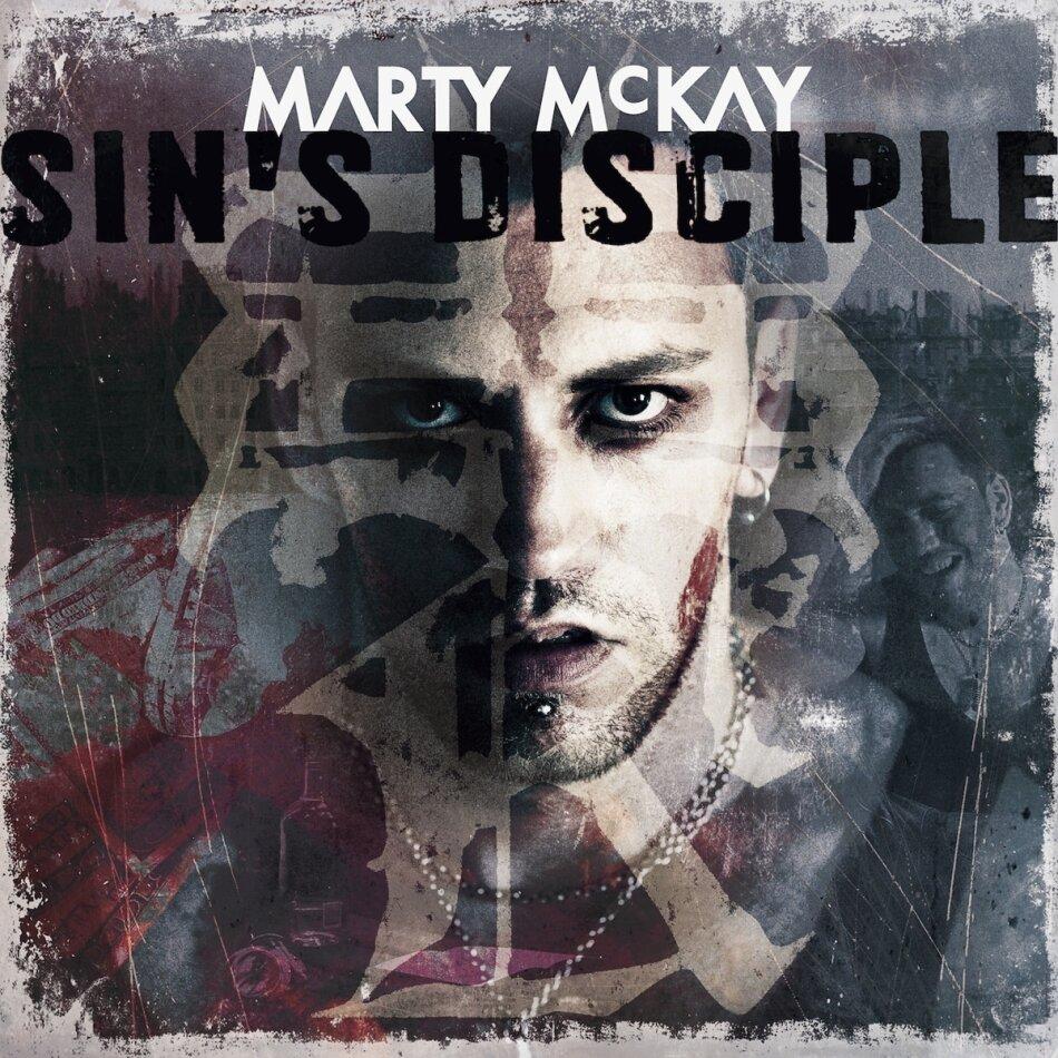 Marty McKay - Sin's Disciple