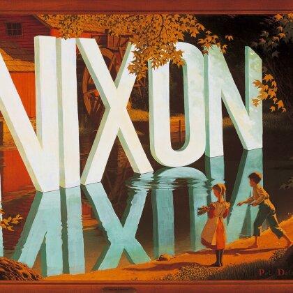 Lambchop - Nixon (LP)
