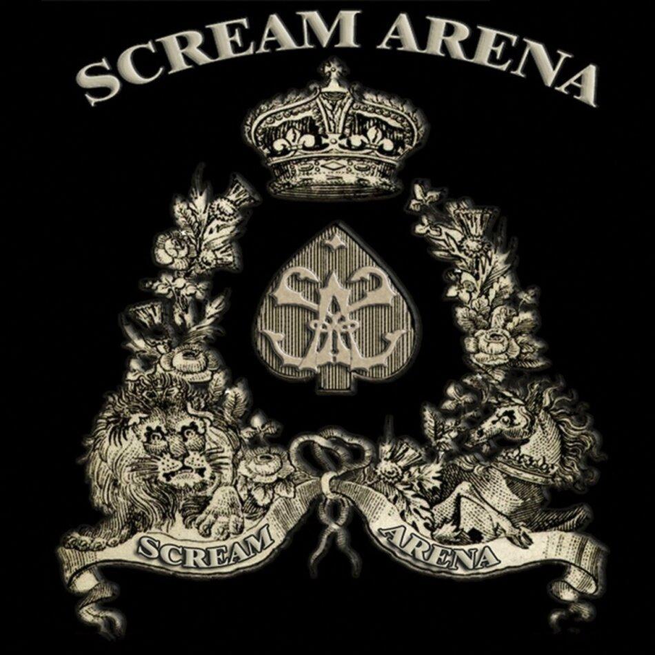 Scream Arena - ---