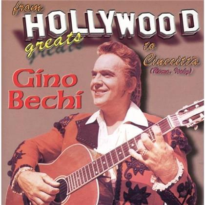 Gino Bechi - Hollywood Greats (2 CDs)