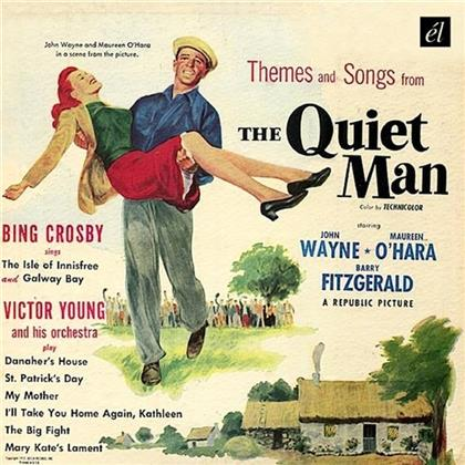 Victor Young & Bing Crosby - Quiet Man - OST (CD)