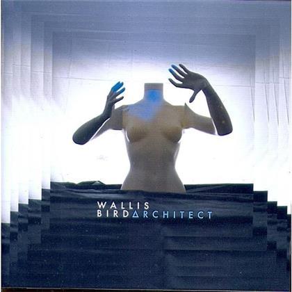 Wallis Bird - Architect - Deluxe Edition inkl. Kartenspiel, Stofftasche (2 CDs)