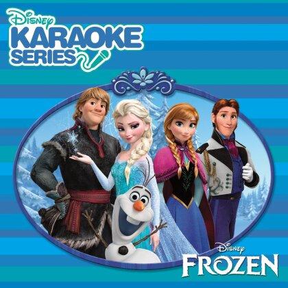 Disney's Karaoke Series: Frozen - Various