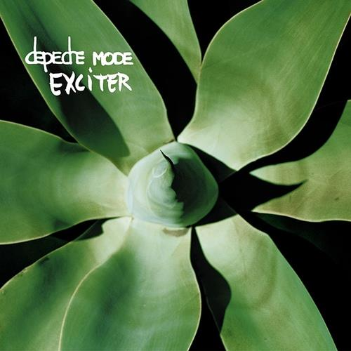 Depeche Mode - Exciter (LP)