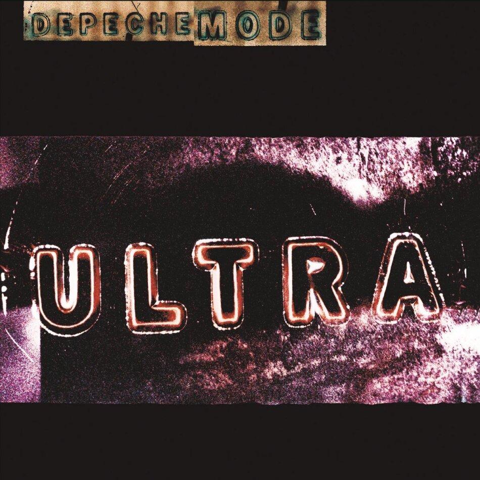 Depeche Mode - Ultra - Music On Vinyl (LP)