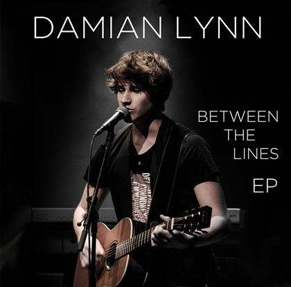 Damian Lynn - Between The Lines