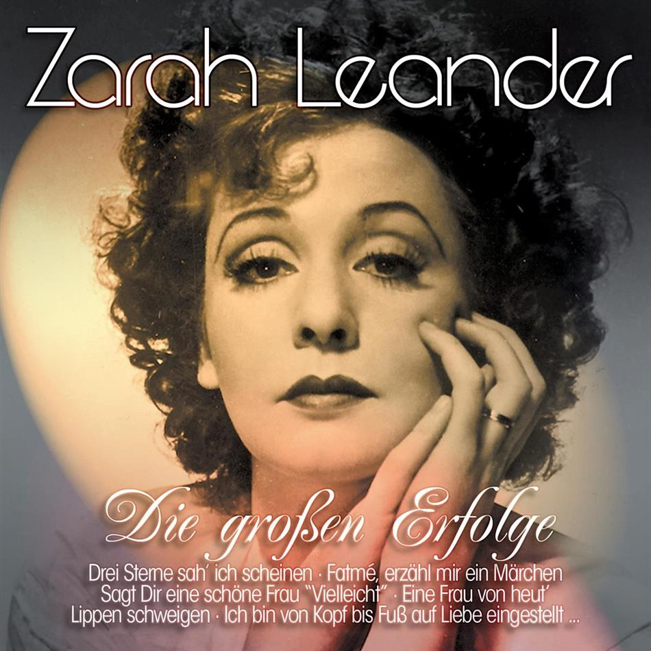Zyx Records (5 CDs) by Zarah Leander - CeDe.com
