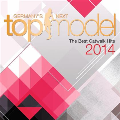 Germany's Next Topmodel - Best Catwalk Hits 2014 (2 CDs)