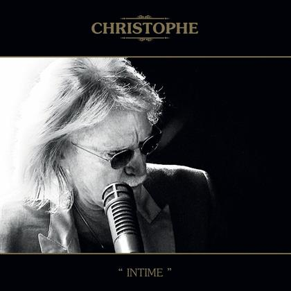 Christophe - Intime