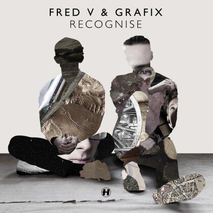Fred V & Grafix - Recognise (LP)