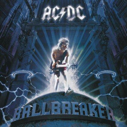 AC/DC - Ballbreaker (2014 Version, LP)