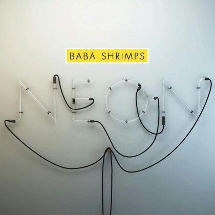 Baba Shrimps - Neon