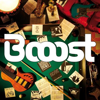 Booost - ---