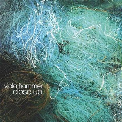 Viola Hammer - Close-Up