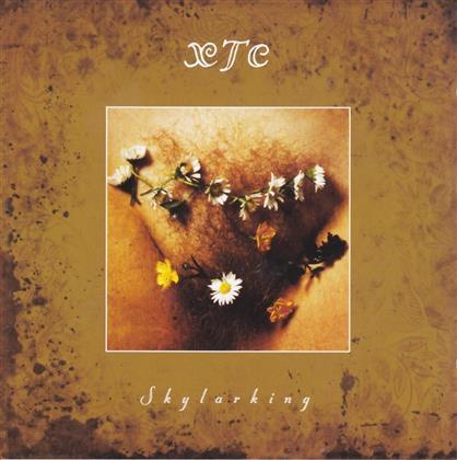 XTC - Skylarking (2014 Version, Remastered)