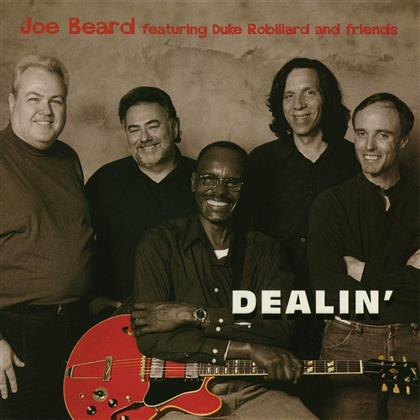 Joe Beard - Dealin' (SACD)