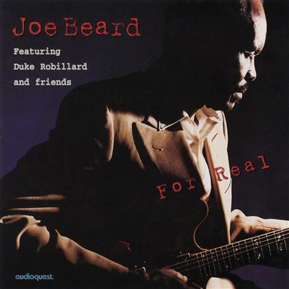 Joe Beard - For Real (SACD)