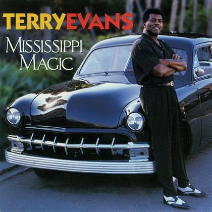 Terry Evans - Mississippi Magic (SACD)