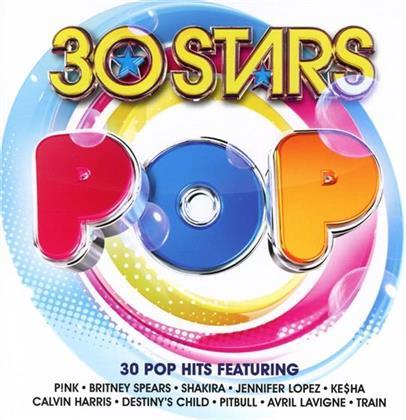30 Stars: Pop (2 CDs)