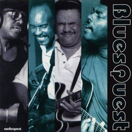 Bluesquest (Hybrid SACD)