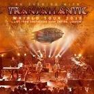 Transatlantic - Whirld Tour 2010 - Papersleeve HQCD (3 CDs)