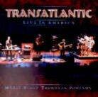 Transatlantic - Live In America - Papersleeve HQCD (2 CDs)