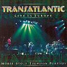 Transatlantic - Live In Europe - Papersleeve HQCD (Japan Edition, 2 CDs)