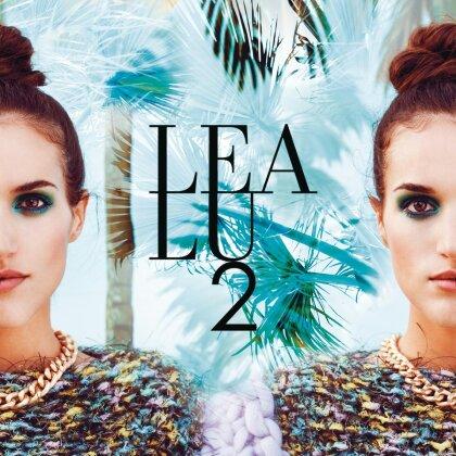Lea Lu - 2