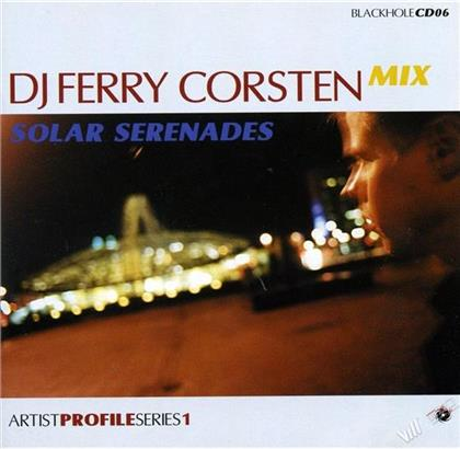 Ferry Corsten - Solar Serenades (Remastered)