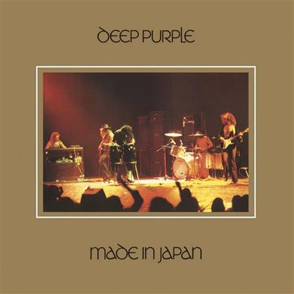 Deep Purple - Made In Japan (2014 Version)