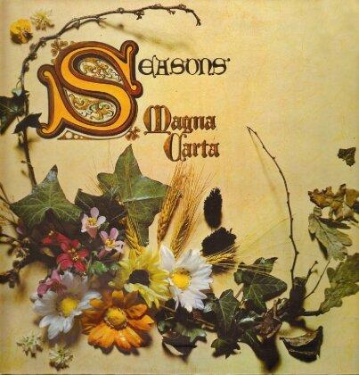 Magna Carta - Seasons (Neuauflage)