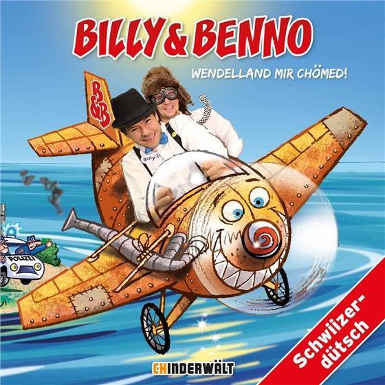 Billy Und Benno - Wendelland Mir Chömed!