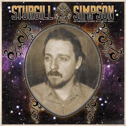 Simpson Sturgill - Metamodern Sounds In Country Music