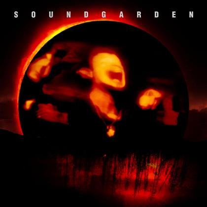 Soundgarden - Superunknown - Standard Reissue (Remastered)