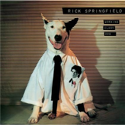 Rick Springfield - Working Class Dog (Rockcandy Edition)