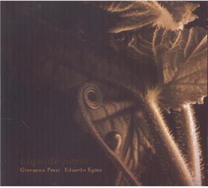 Girolamo Frescobaldi (1583-1643), Anonymous, Eduardo Eguez & Giovanna Pessi - Liquide Perle