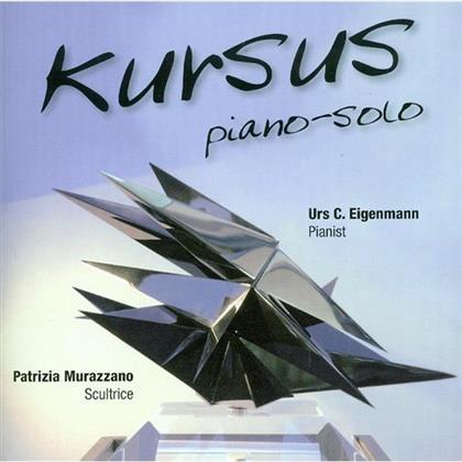 Urs C. Eigenmann - Kursus - Piano Solo