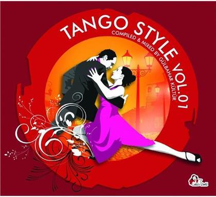 Tango Style - Vol. 1