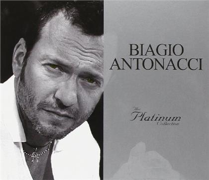 Biagio Antonacci - Platinum Collection (3 CDs)