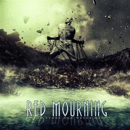 Red Mourning - Where Stone & Water Meet